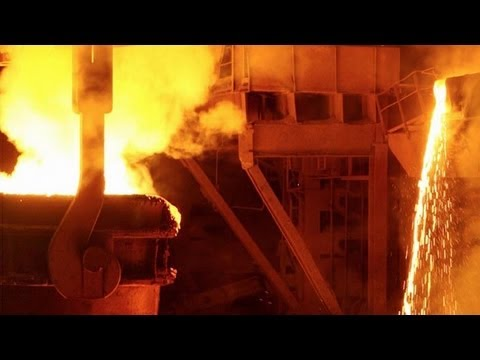 How Do They Recycle Steel? (1999) –National Film Board of Canada