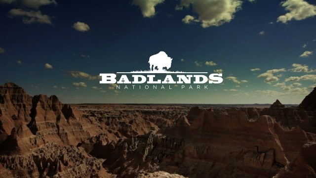 Exploring Badlands National Park