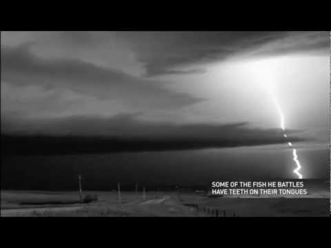 Incredible Slow Motion Lightning Strike (11,000 frames per second)