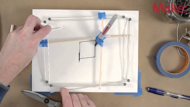 How is an Etch A Sketch made?
