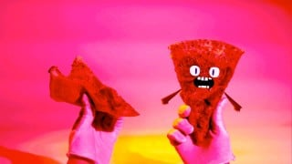 Pizza physics (New York-style) – TED Ed