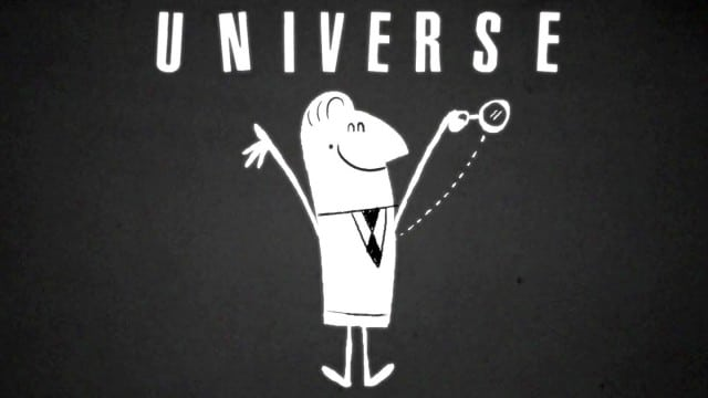 The beginning of the universe, for beginners – TED Ed