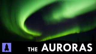 The Auroras, Earth's Art Show – It's Okay to Be Smart