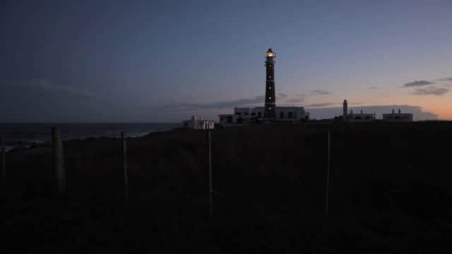 Life as a lighthouse keeper –They Are The Last