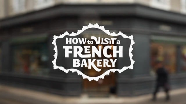 How to Visit a French Bakery – Olive Us