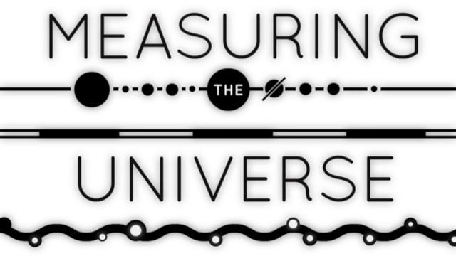 How do we measure the universe? – Royal Observatory, Greenwich