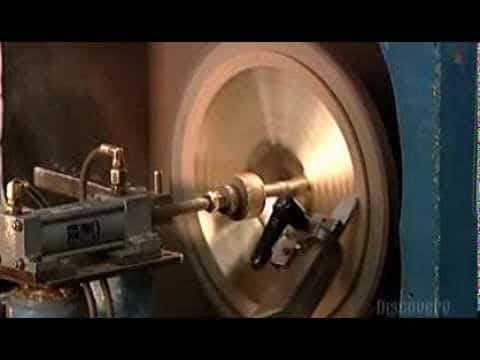 Cymbals – How It's Made