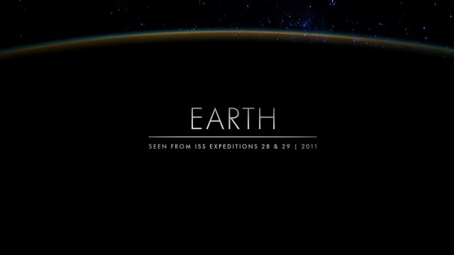 Earth: Seen from ISS expeditions 28 and 29 (2011)