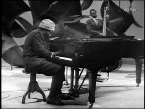 Thelonious Monk – Epistrophy