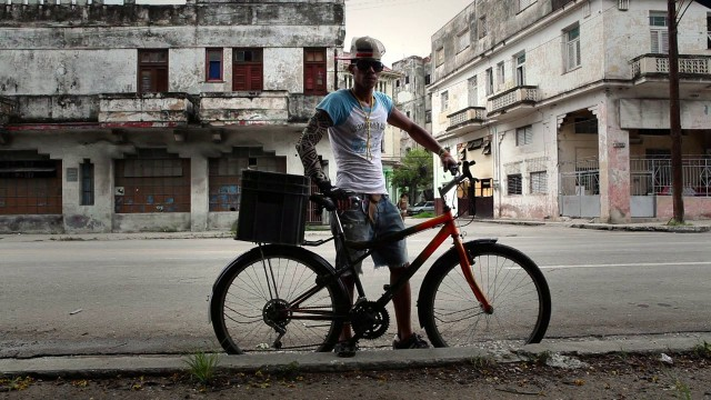 Havana Bikes: The resourceful bicycle culture of Havana, Cuba