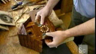 Cuckoo Clocks – How It's Made