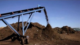 Inside the Compost Cycle: Turning waste to nutrient-rich soil
