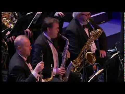 John Wilson Orchestra: Scott Bradley's Tom & Jerry cartoon music