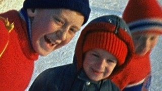 The Rink – National Film Board of Canada