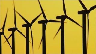How to Build a Windfarm