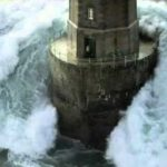 le Phare de La Jument