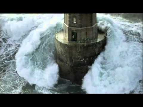 The Lighthouse of La Jument