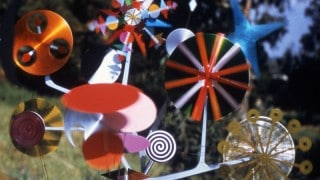 The Solar Do-Nothing Machine by Charles and Ray Eames