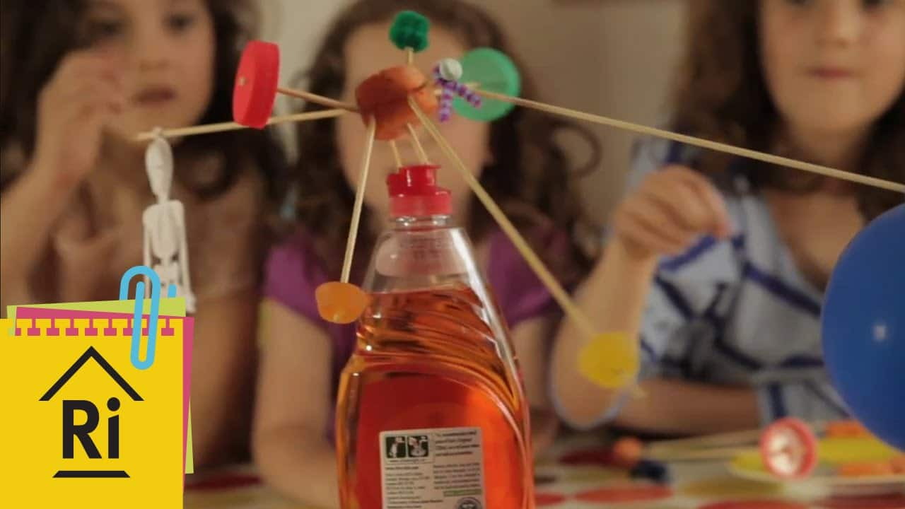 How To Make Balancing Sculptures Experimental The Kid