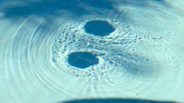How to make a Crazy Pool Vortex – Physics Girl