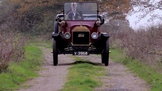 How to drive the Ford Model T – XCAR Films