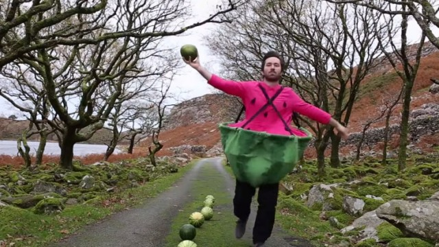It's Watermelon Time: Watermelon by Tom Rosenthal