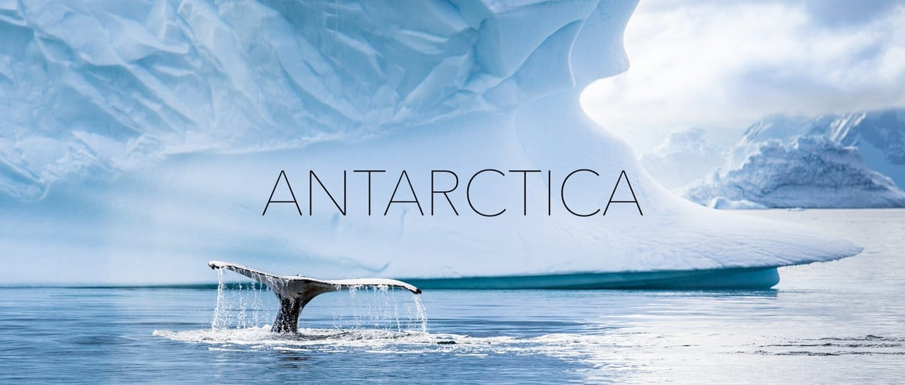 antarctica by drone tour our 5th largest continent from above