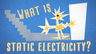 The science of static electricity –TED Ed