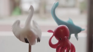 Amezaiku (飴細工) Japanese Candy Sculptures by Ame Yoshihara
