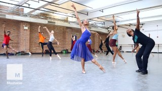 Brown Ballerinas – Inside the Dance Theatre of Harlem