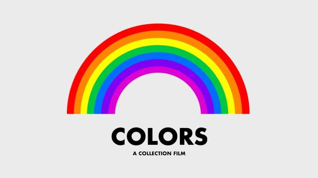 Colors –A delightful visual collection by The Mercadantes