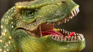 Toy Dinosaur Figurine – How It's Made