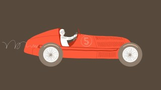 An Animated History of Transportation Through the Centuries