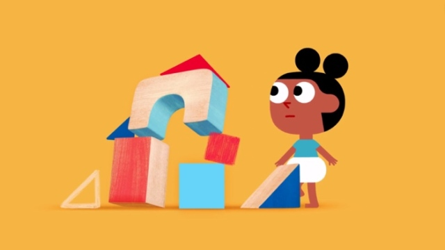 The Genius of Play –Vital benefits of playtime in 9 animations