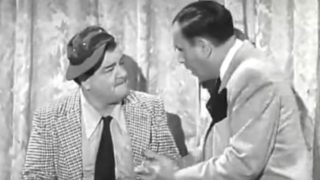 Who's on First – Abbott & Costello (1953)