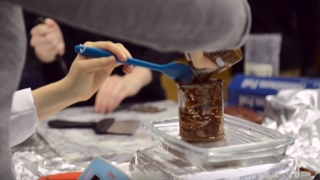 The Hidden World of Chocolate
