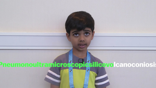 A Guide To Spelling by this year's youngest Spelling Bee competitor