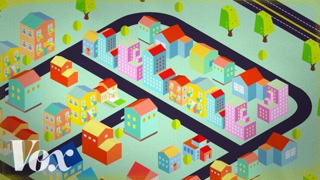 How are streets, roads, and avenues different?
