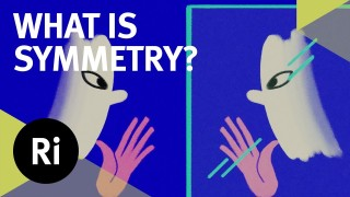What is Symmetry in Physics?