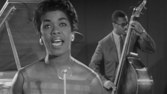 Sometimes I'm Happy (Sometimes I'm Blue) – Sarah Vaughan