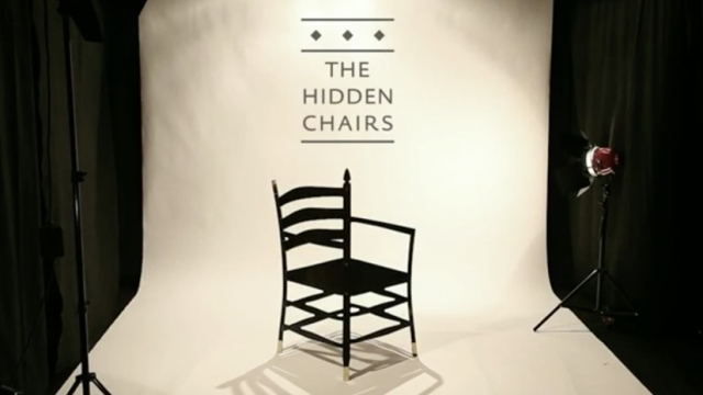 The Hidden Chairs