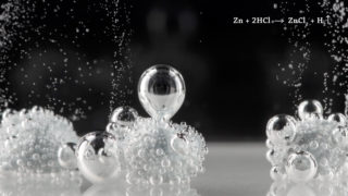 Envisioning Beautiful Chemistry: Bubbling