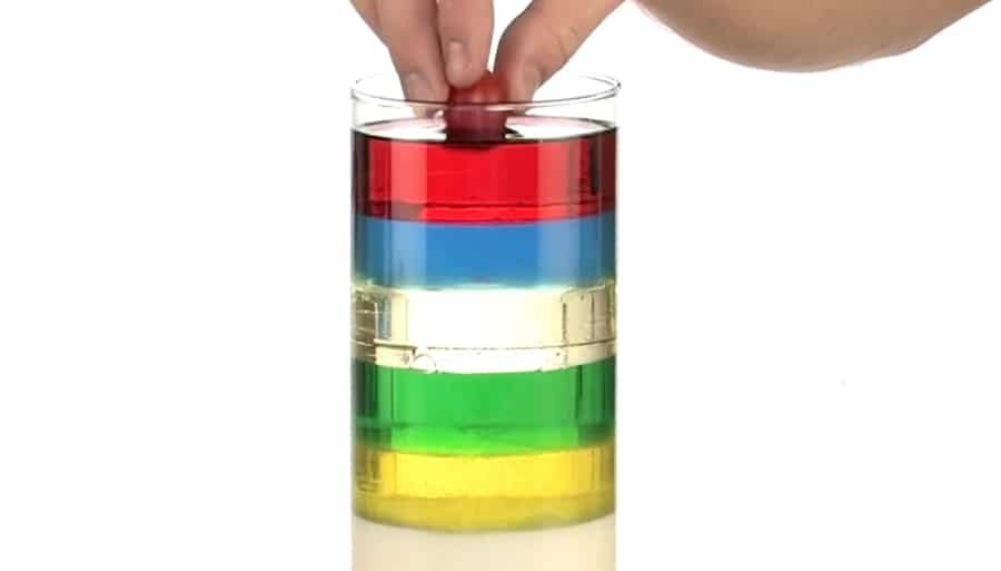 how to make an amazing 9 layer density tower the kid should see this