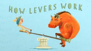 The mighty mathematics of the lever