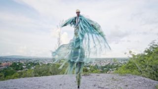 Moko Jumbie On 9-Foot Stilts & J.B.-style Skating – Dance in the Real World