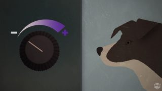 Why Dogs Have Floppy Ears, an animated tale