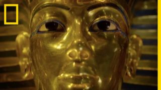 The discovery of King Tut and what we've learned from his tomb