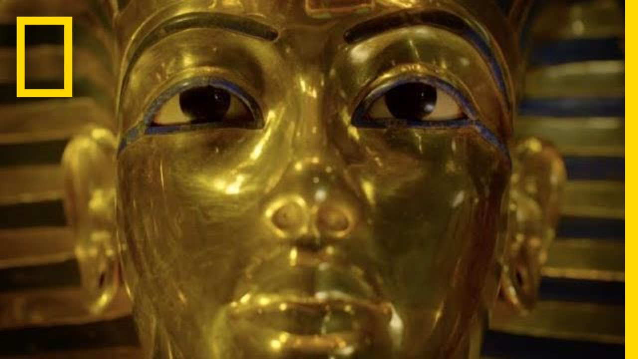 King Tut Tomb Discovery: The Discovery Of King Tut And What We've Learned From His