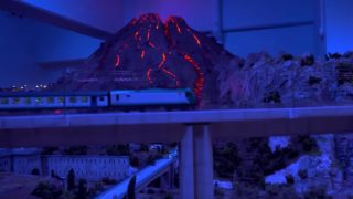 A fast-paced tour of Germany's Miniatur Wunderland model train exhibit