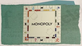 Elizabeth Magie and the history of the board game Monopoly
